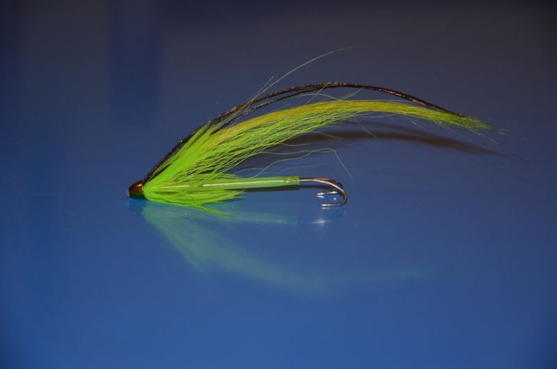 PPF SUNRAY SHADOW CHARTREUSE CONE HEAD