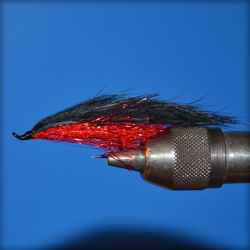PPF  JC LEECH BLACK AND RED # 4