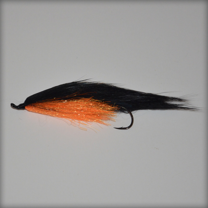 PPF  RIO GRANDE´S QUEEN BLACK ORANGE